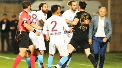 Ankara'da müthiş geri dönüş!