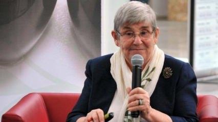 Canan Karatay'dan ezber bozan açıklama