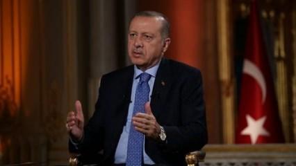 Erdoğan'dan Kılıçdaroğlu'na adaylık çağrısı