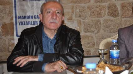 Miroğlu: HDP'nin bu noktaya gelmesinin sebebi...
