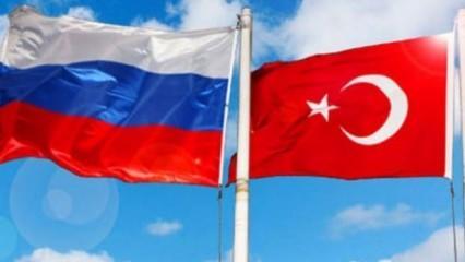 Rusya'dan Türkiye açıklaması: 1 milyar dolar...