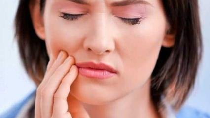 Sallanan dişler nasıl güçlendirilir?