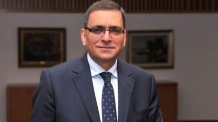 SPK'nın yeni başkanı Ali Fuat Taşkesenlioğlu kim? Nereli, kaç yaşında?