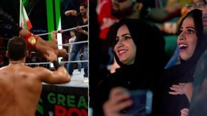 Kriz çıktı Suudi Arabistan özür diledi