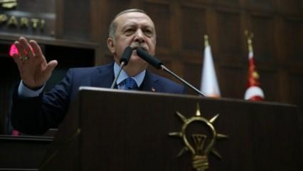 Erdoğan'dan kur oyununu bozacak hamle!