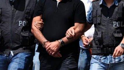 6 ilde büyük operasyon! CHP'li başkan gözaltında
