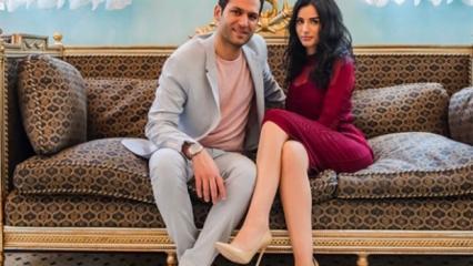 Murat Yıldırım'ın 16 milyon TL'lik villası