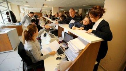 1 Mayıs'ta hastane, banka, noter, PTT ve devlet daireleri açık olacak mı?