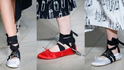 Babet ayakkabı zararlı mıdır?