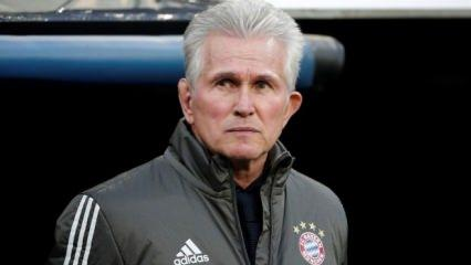 Bayern'den Cüneyt Çakır yorumu