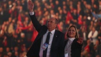 CHP Cumhurbaşkanı adayı Muharrem İnce kimdir?