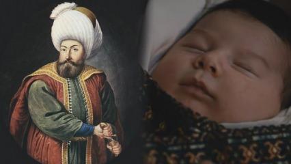 Diriliş Ertuğrul Osman Bey kimdir? Ne zaman doğmuştur?