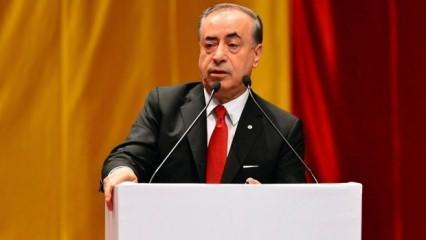 Mustafa Cengiz ve G.Saray'a bir şok daha!
