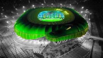 İspanyollar, Bursaspor'un stadını konuşuyor!