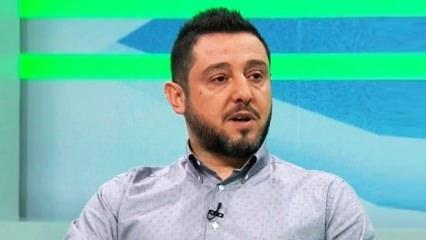 Nihat'tan Beşiktaşlı yıldıza sert sözler!