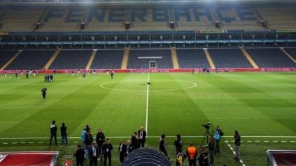 PFDK, Beşiktaş'ın cezasını açıkladı!