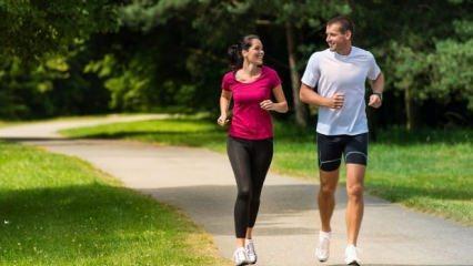 Egzersizde doğru bilinen yanlışlar