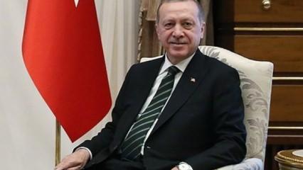 Erdoğan: Sıkıntılı bir süreç başlayacak