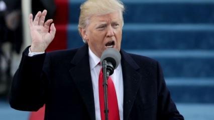 Trump dünyayı yeni krize sokacak! Direktif verdi
