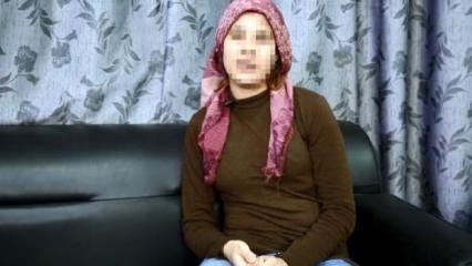 Afrin'de sağ yakalanmıştı, tek tek itiraf etti