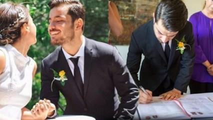 Buse Terim: Nice yıllara kocam!