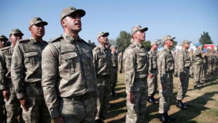 Kara, Hava ve Deniz Kuvvetleri Komutanlığı fraklı branşlara Subay alımı! Şartlar?