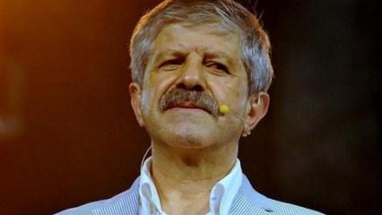 Ahmet Maranki hakkında soruşturma başlatıldı