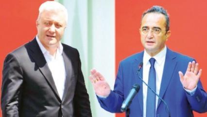 CHP'de liste krizi büyüyor! Bülent Tezcan'ı yumrukladı