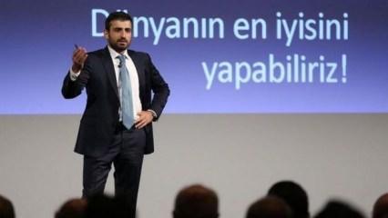 Selçuk Bayraktar'dan Kılıçdaroğlu'na gönderme