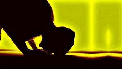 Tilavet Secdesi nasıl yapılır? Tilavet Secdesi gerektiren ayetler...