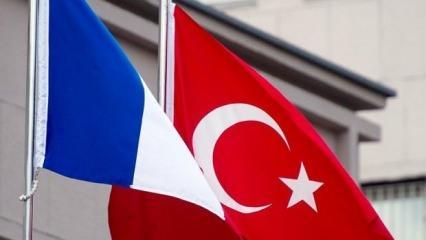 Türkiye yakalayıp Fransa'ya teslim etti!