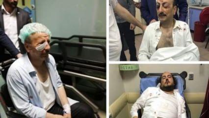 Valilikten MHP-Saadet kavgasına açıklama!