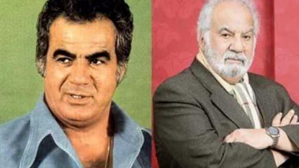 Yeşilçam yıldızı Nasır Melek hayatını kaybetti!