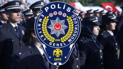 10 bin Polis alımı ne zaman? 23. dönem POMEM başvuru ne zaman? KPSS şartı...
