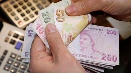 Son dakika: Emeklilere müjde! Ödemeler bugün başladı