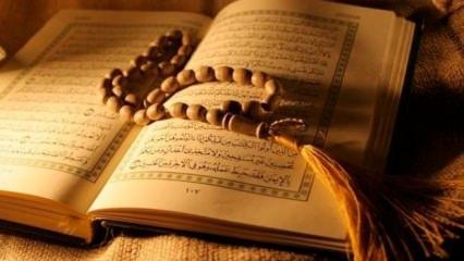 Ramazan'ın 15.gününde yapılacak ibadetler nelerdir? Tüm faziletleri...