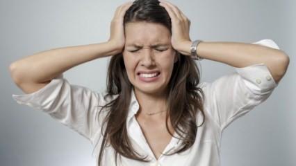 Beyin kanaması nedir? Beyin kanamasının belirtileri nelerdir?