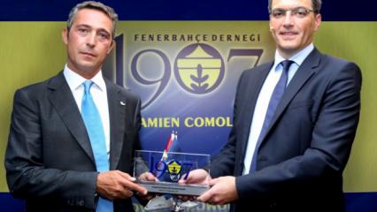 Fenerbahçe yeni futbol direktörü Damien Comolli kimdir? Detaylı hayatı