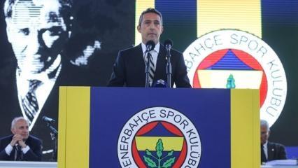 Fenerbahçe'nin yeni başkanı seçilen Ali Koç kimdir? Detaylı hayatı...