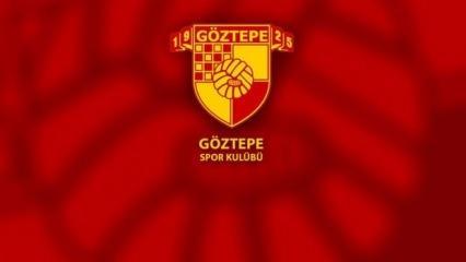 Göztepe'de 5 ayrılık resmen açıklandı!