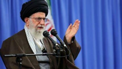 İran liderinden dünyayı şoke eden talimat