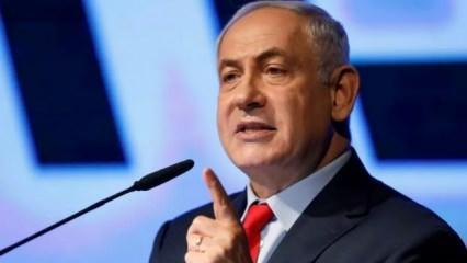 İsrail sessizliğini bozdu! Arabistan açıklaması