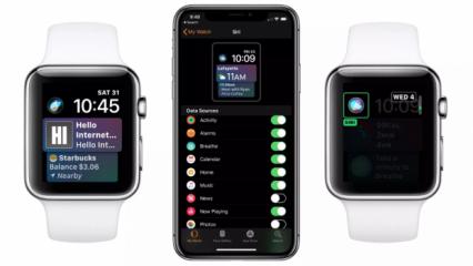 Apple watchOS 5'in özellikleri neler?