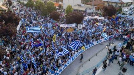 Yunanistan'da işsizlik düştü