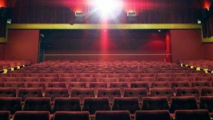 15 Haziran'da vizyona giren filmler