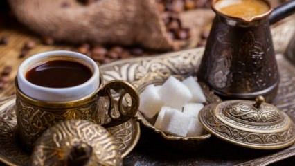Alternatif Türk kahveleri