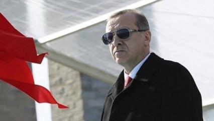 Tek tek isim verdi: Erdoğan'ı yıkmak için...