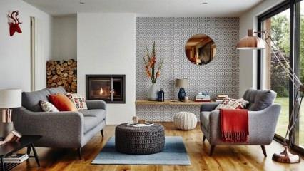 Düşük maliyetle dekorasyon yenileme yolları