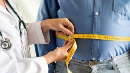 Obezite nasıl önlenir?