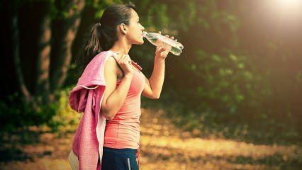 Oruç sonrası metabolizma hızlandırma programı